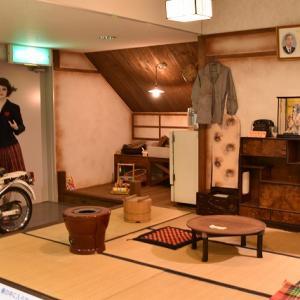 日本自動車博物館 懐かしいクルマ達・・・