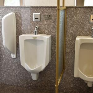 日本自動車博物館 世界のトイレ・・・