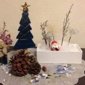 クリスマスの飾り2