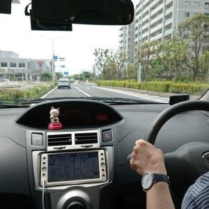 神戸市西区 50歳代 女性 M.Tさん マイカー8時間コース