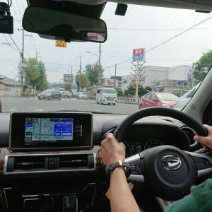 神戸市北区 50歳代 女性 Y.Sさん マイカー10時間コース