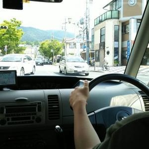 神戸市東灘区 20歳代 女性 N.Mさん マイカー8時間コース