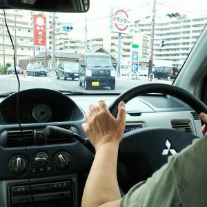 神戸市垂水区 60歳代 女性 T.Sさん マイカー6時間コース