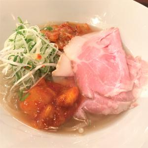 おいしい冷麺に感激!「茅ヶ崎冷麺舎」