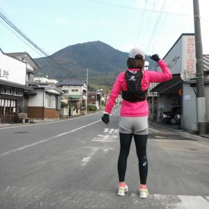 筑波山で坂トレ 2ヶ月ぶりの坂トレはつらい