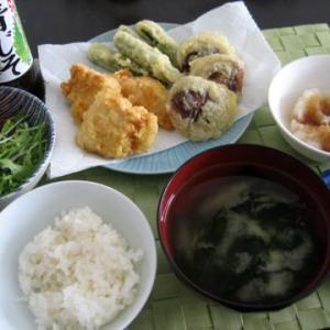 天ぷら油の再利用は