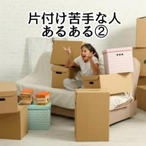 【片付け苦手な人あるある②】収納本はいっぱい持っているのに!
