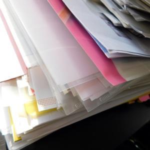 【緊急開催】書類をスッキリして新年度を迎えよう!「みんなでサクサク書類整理の会@オンライン」