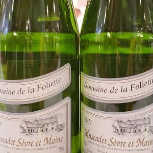 【ずば抜けた品質の白ワイン!!!ミュスカデ・セーヴル・エ・メーヌ】