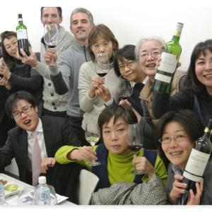 【ワインスクール 初級コース 40,41期生 生徒さん募集中!】