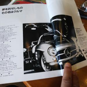 1980年代あたりからの「CAR GRAPHIC」誌を見ていたら、