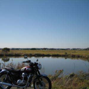 メジャー級のバイクへの渇望
