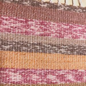 手織りはじめました
