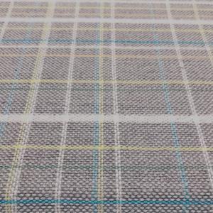ウール糸 初手織り