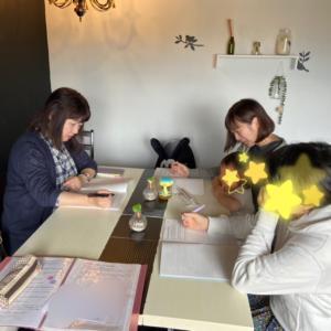 【スクール5期生】3日目授業!