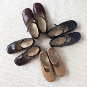 お気に入りの靴を久々に出してみました♡