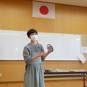 公民館主催事業の紹介(^^♪