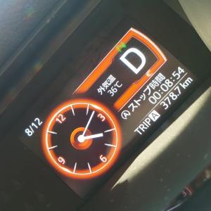 今日の札幌猛暑日でした
