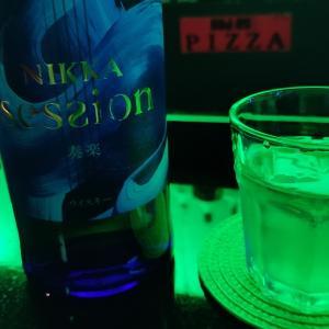 越後湯沢の迎え酒。