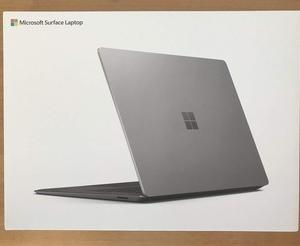 Surface laptop3開封の儀。サイズや使い勝手をSurface Pro2と徹底比較。良い点と悪い点をレビュー。