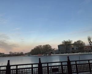 [中国旅行記]北京の下町、后海(ほうはい)のスターバックスで限定タンブラーを探しに行ってきた!