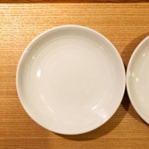 無印良品 使いやすくてリピした小皿。
