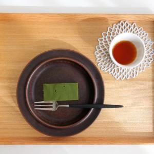 一度は食べて欲しい超濃厚な老舗お茶屋の抹茶ガトーショコラ。