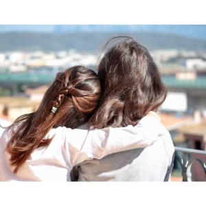 「親子は対等な関係」が身につくと楽!になる。