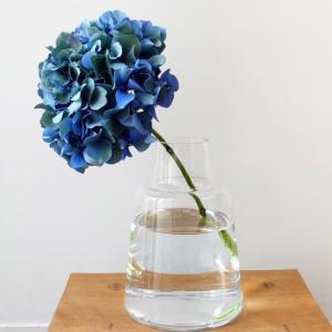 念願のホルムガード・フローラは安定感バツグン!&値札のない花屋で思うこと。