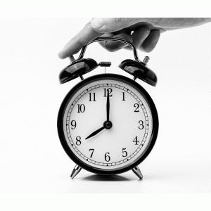 睡眠不足が「睡眠負債」になってない?!それを回避するには。