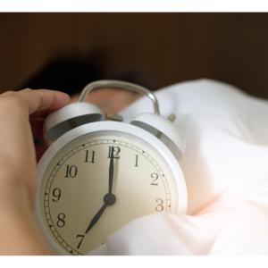 早起きなんてどうでもいい!それより大切なコト。