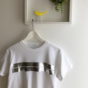 久しぶりに買ったTシャツ。大人女子は何を基準に選ぶ?