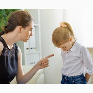 「子どものウソ」4つ理由とやってはいけない対応