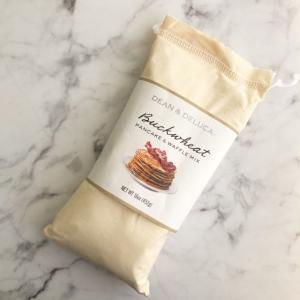 朝食に最適!DEAN&DELUCAのパンケーキミックス。