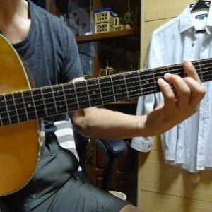40年ぶりのフォークギター(4)