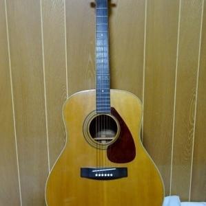 40年ぶりのフォークギター(5)