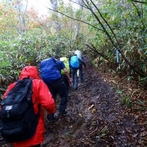 「至仏山」と「燧ケ岳」に登ってきました(2)