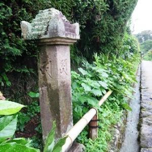 当尾の石仏(20)浄瑠璃寺①