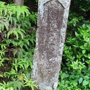 当尾の石仏(20)浄瑠璃寺②