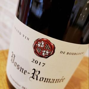 【最上級コース 第9回 ブルゴーニュの複雑性 コート・ド・ニュイで人気のあったワイン①】