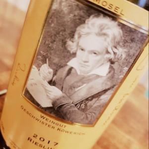 【ワインスクール 初級コース 第1回 目隠し試飲で人気のあったワイン①】