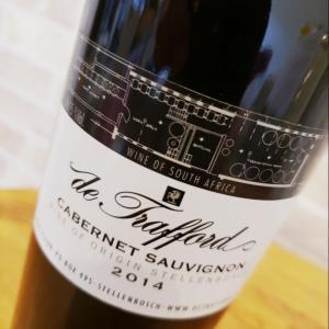 【かまたや ワインスクール 上級コース 第1回 南アフリカワイン!で人気のあったワイン①】