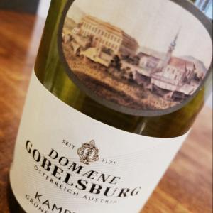 【最上級コース 秀逸な辛口白ワイン!オーストリアワイン!で人気のあったワイン②】