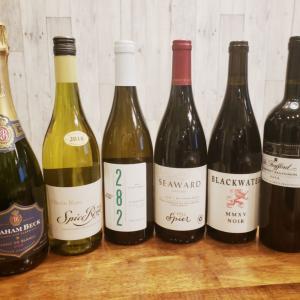 【かまたや ワインスクール 上級コース 第1回 南アフリカワイン!】