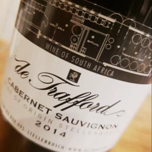 【ワインスクール 上級コース 第1回 南アフリカワイン!で人気のあったワイン①】