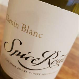 【ワインスクール 上級コース 第1回 南アフリカワイン!で人気のあったワイン③】