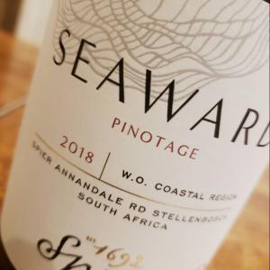 【ワインスクール 上級コース 第1回 南アフリカワイン!で人気のあったワイン⑤】