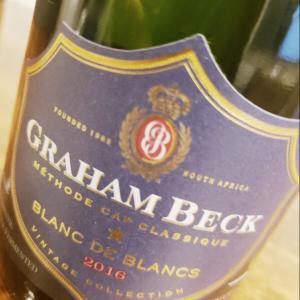 【ワインスクール 上級コース 第1回 南アフリカワイン!で人気のあったワイン⑥】