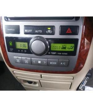 今度は車のエアコンが…