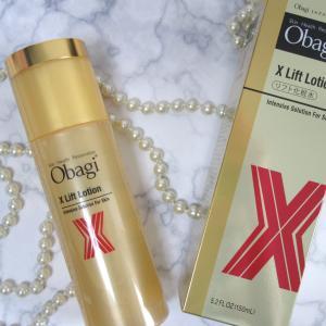 ハリを生み出す化粧水★オバジX リフトローション